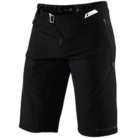 100% Airmatic Enduro/Trail Cycling Shorts Men black